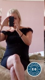 Meet the beautiful Foxy Dundee in   with just one phone call