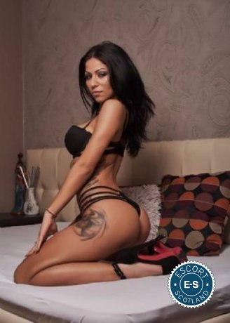 Spend some time with Luiza in ; you won't regret it