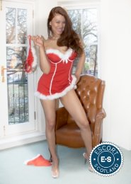 Spend some time with Cherrie in Glasgow City Centre; you won't regret it