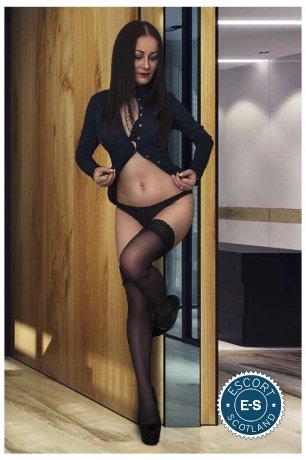 Laurette is a super sexy Spanish escort in Glasgow City Centre, Glasgow