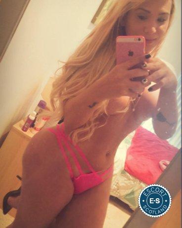 Bia Ferraz TS is a high class Brazilian escort Edinburgh