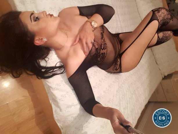 Spend some time with Nadia in Glasgow City Centre; you won't regret it