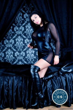 Spend some time with Luana in Glasgow City Centre; you won't regret it