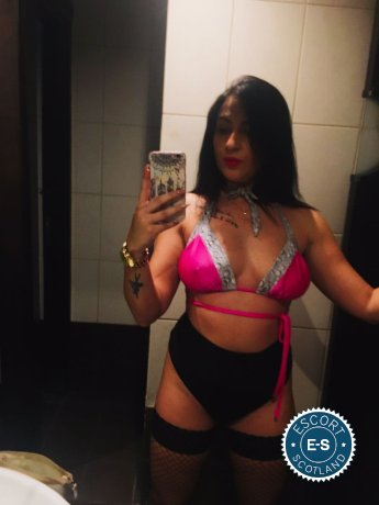 Book a meeting with Jesyca in Glasgow City Centre today