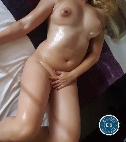 Larissa is a super sexy Bulgarian Escort in Glasgow City Centre
