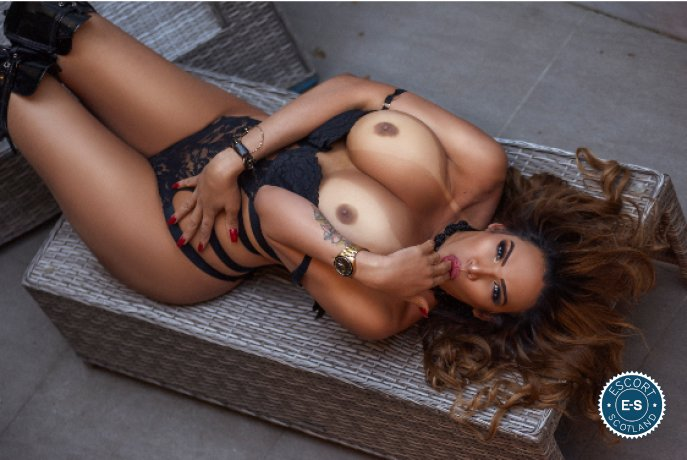 TS Natalie Jane is a top quality Caribbean Escort in Aberdeen