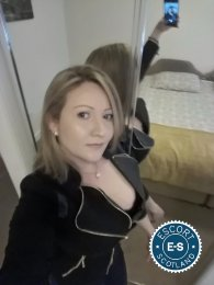 Spend some time with Julie in Aberdeen; you won't regret it