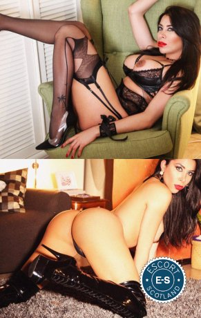 Giullieta Borges TS is a hot and horny Brazilian Escort from Inverness