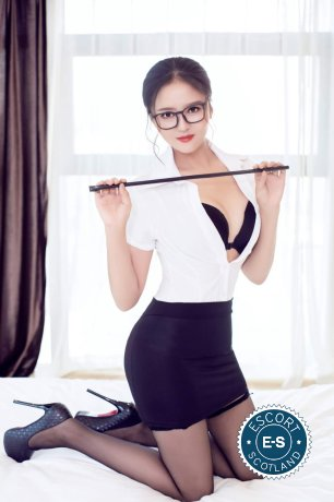Bella is a hot and horny Japanese Escort from Dumfries