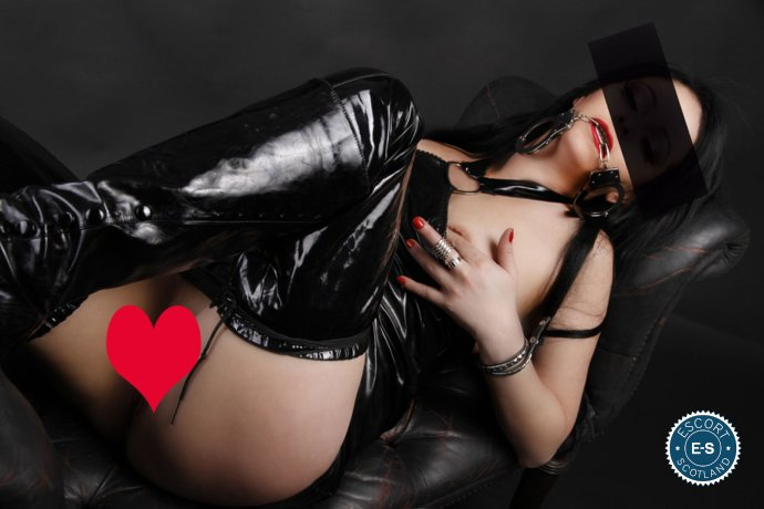 Emily is a sexy Spanish escort in Dunfermline, Fife