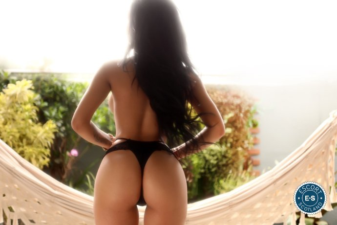 Paola Fernandes is a high class Brazilian Escort Glasgow West End