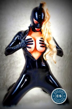 Dominatrix is a very popular German Domination in Inverness