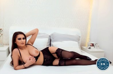 Spend some time with Ellisa Star XXX in Glasgow City Centre; you won't regret it