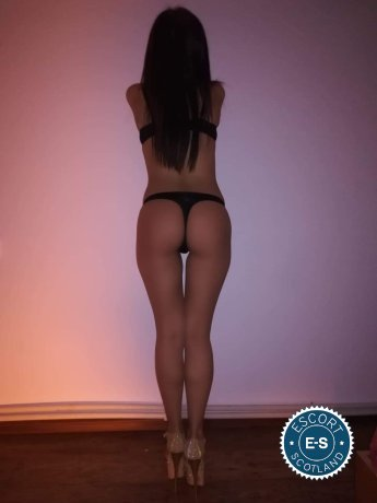 Karla is a top quality Spanish Escort in Glasgow City Centre