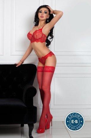 Maia is a super sexy American escort in Edinburgh