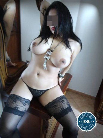 Book a meeting with Monica Latina in Dunfermline today