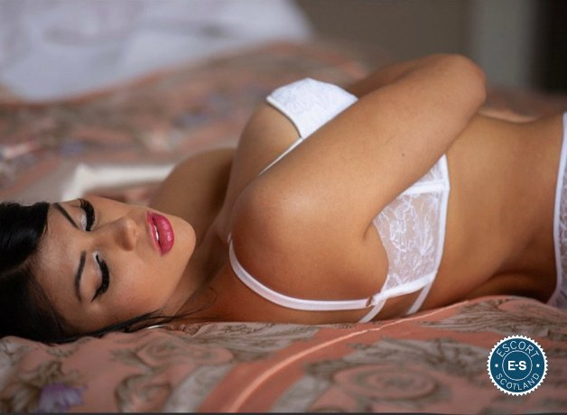Angel is a sexy Italian Escort in Glasgow City Centre
