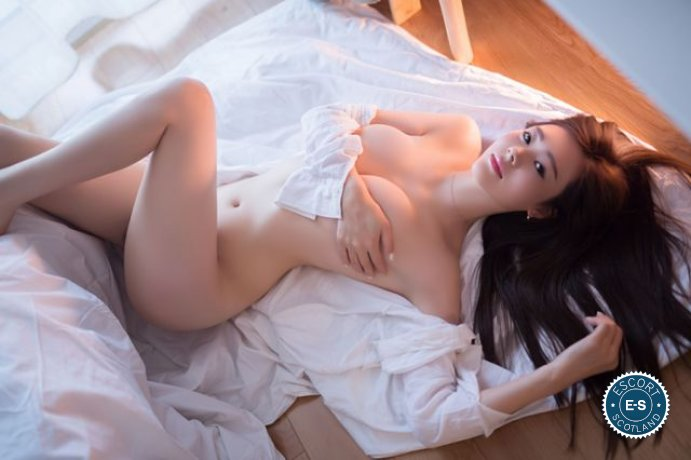 Yumi is a hot and horny Japanese Escort from Glasgow City Centre