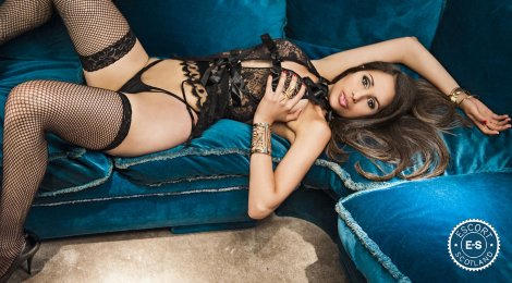 Book a meeting with Milana in Edinburgh today