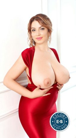 Kky is a hot and horny Austrian Escort from Dundee