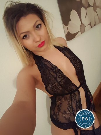Hillary is a sexy Romanian escort in Glasgow City Centre, Glasgow