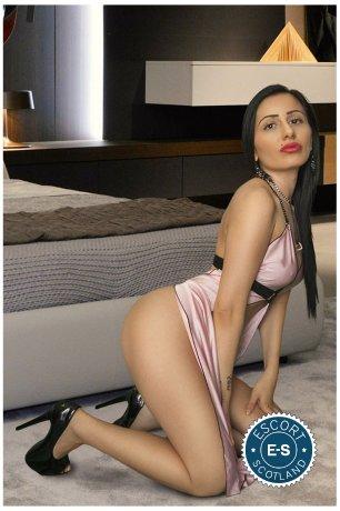 Julia is a sexy Spanish escort in Glasgow City Centre, Glasgow