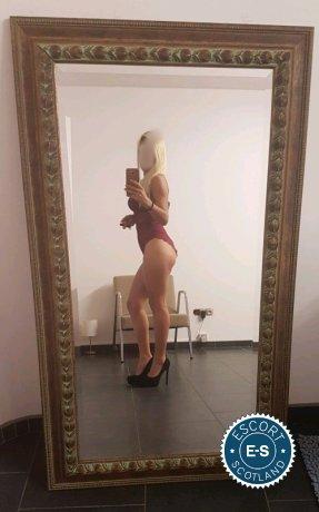 Victoria Vick is a super sexy Austrian Escort in Inverness