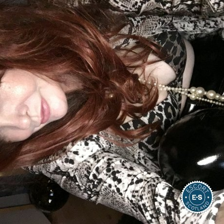 Book a meeting with Mature Effie in Edinburgh today
