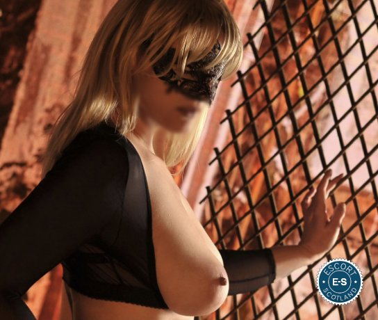 Shalimar is a top quality Brazilian Escort in Inverness
