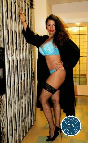 Meet TS Anitha in Glasgow City Centre right now!