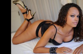 Monika D'licious - escort in Glasgow City Centre