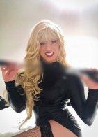 Anna Brazil TS - escort in Falkirk Town