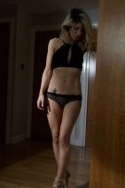 British Suzie - escort in Glasgow City Centre