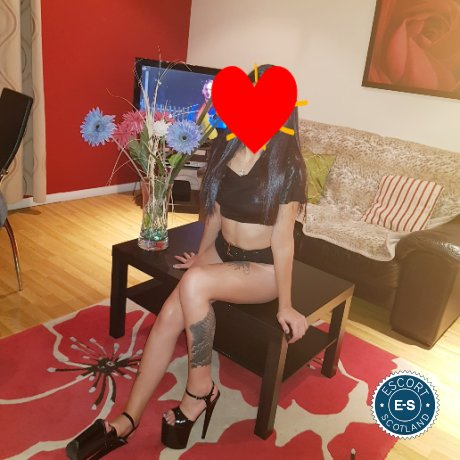 Cristina is a top quality Romanian Escort in Aberdeen