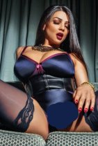 Mely TS - escort in Glasgow City Centre