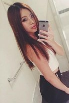 Sayaka hot - female escort in Edinburgh