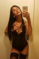 Katline - female escort in Edinburgh