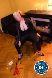 Dominatrix is a high class German Domination Inverness