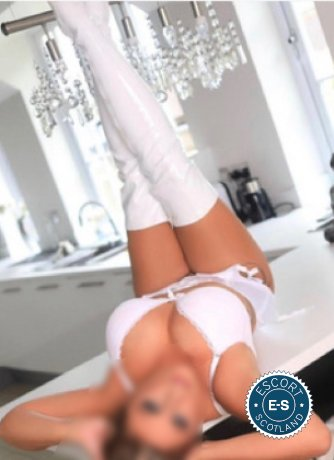 Busty Blonde  is a top quality German Escort in Inverness