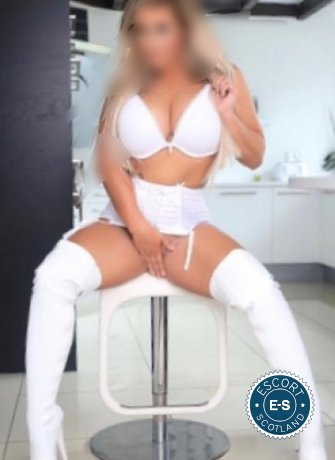 Busty Blonde  is a very popular German Escort in Inverness
