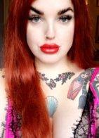 Miss Maddison Yorke - escort in Edinburgh