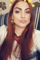 XXX Irina XXX - escort in Glasgow City Centre