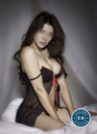 Cherrie is a high class Malaysian Escort Glasgow City Centre