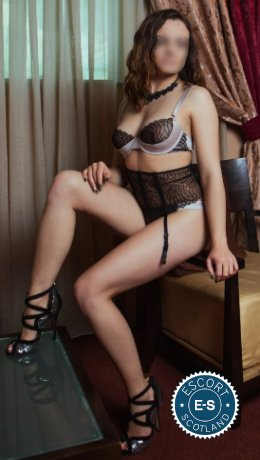 Spend some time with Elena in Aberdeen; you won't regret it