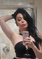 Freja Bea TS - escort in Edinburgh