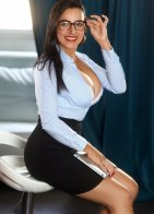 Stela - escort in Inverness