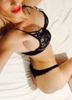 Mery - escort in Glasgow City Centre