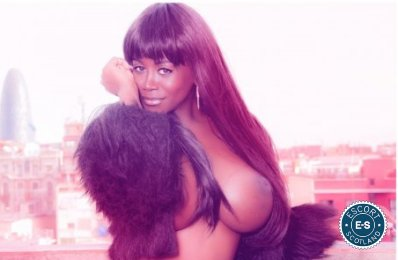 Meet the beautiful Bria Ebony in   with just one phone call